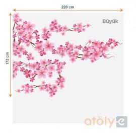 Bahar geldi -3 vitrin görseli