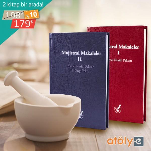 MAJİSTRAL MAKALELER  1 & 2